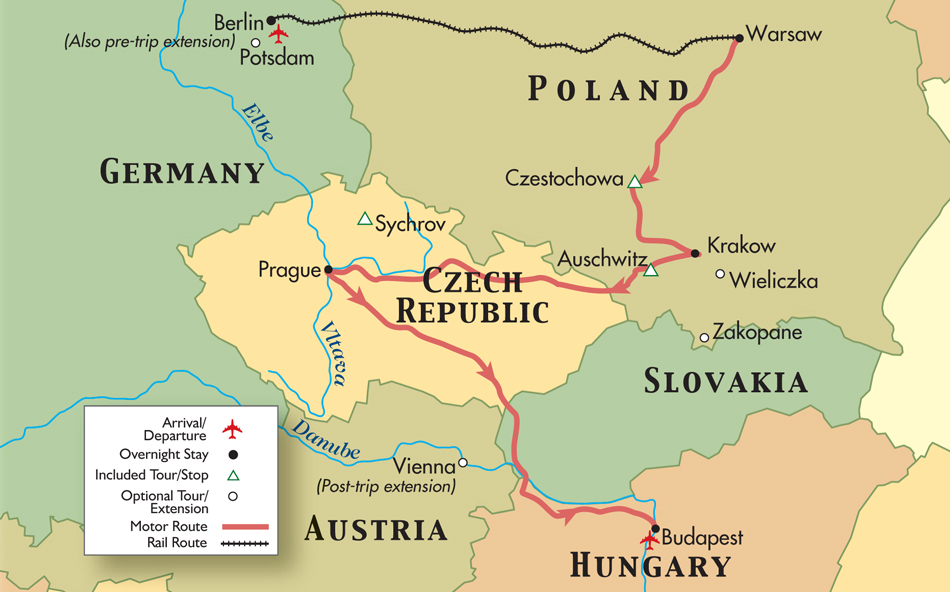 Map Of Eastern Europe 2014.Eastern Europe 2014